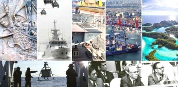 Beyond Maritime Diplomacy: Foreign Ministry's Roles in Implementing the Indonesian Ocean Policy